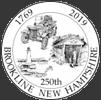 Brookline Seal