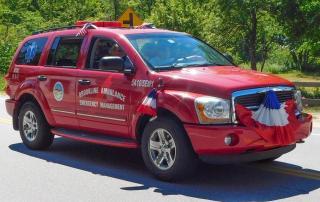 2005 Dodge Durango Command/Intercept