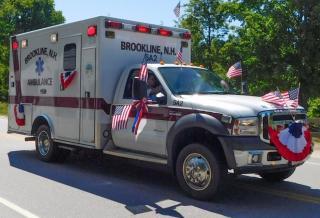 2005 Ford AEV Ambulance